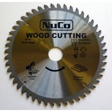 Wood Cutting Circular Saw Blades